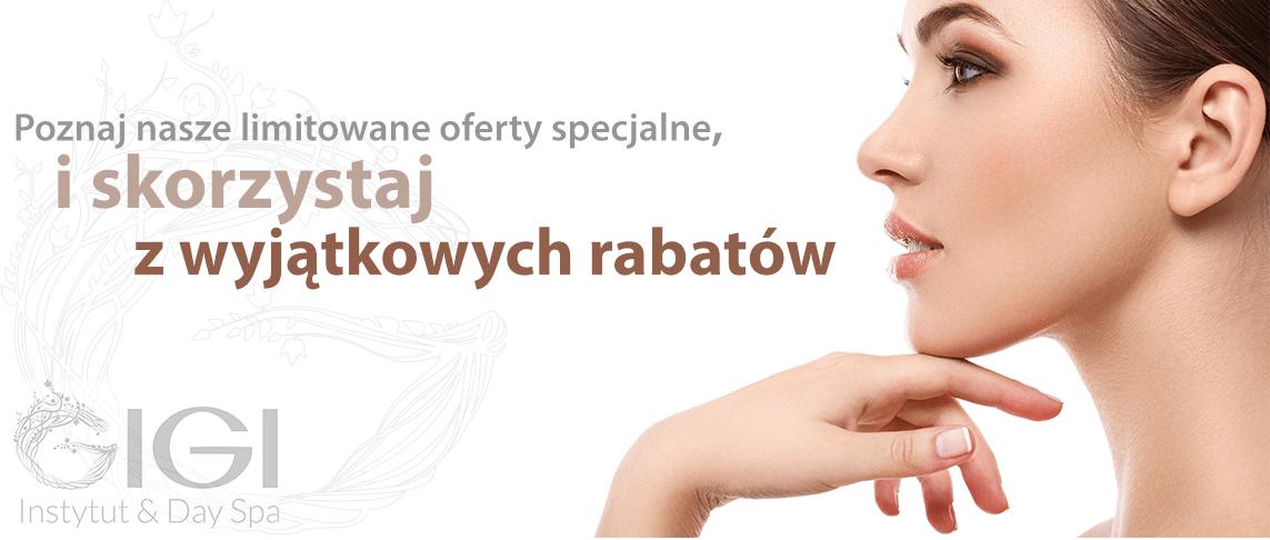 Kosmetyka profesjonalna Bydgoszcz