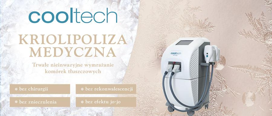 kriolipoliza Bydgoszcz Cooltech